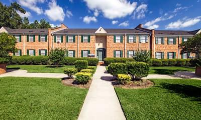 Building, Waverly Villas, 0