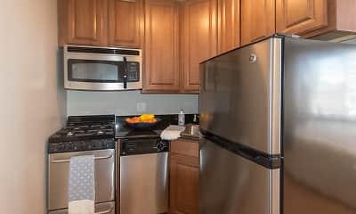 Kitchen, 211 E. Delaware, 2