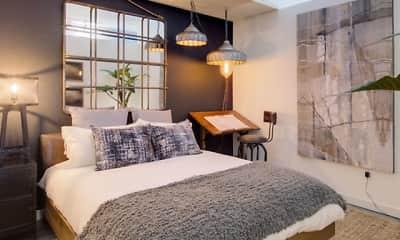 Bedroom, 935M, 2