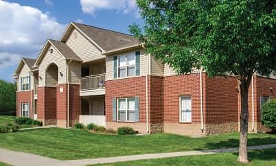Building, Chapel Ridge, 0