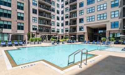 Pool, The Ashley Gables Buckhead, 1
