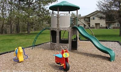 Playground, Pine View Estates, 2