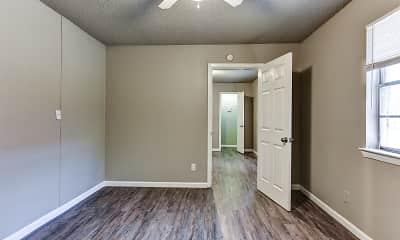 Bedroom, Cedar Ridge, 2