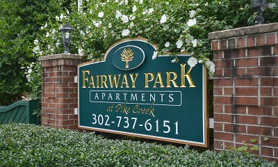 Fairway Park Apartments, 0