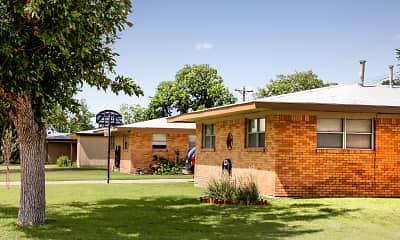 Building, Highland Park Village, 0