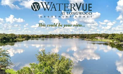 WaterVue at Longwood, 1