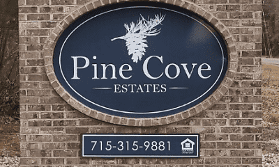 Pine Cove Estates, 0