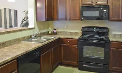 Kitchen, Stoney Brook, 1