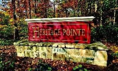 Heritage Pointe- 55+ Community, 1