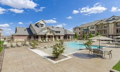 Pool, Platinum Castle Hills, 0
