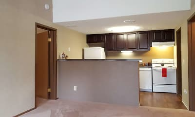 Red Deer Apartments, 2