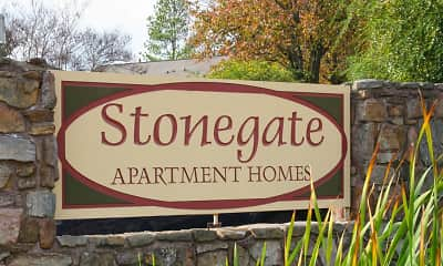 Stonegate, 2