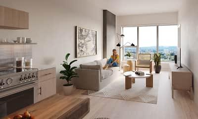 Living Room, Jardine, 0