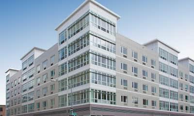 Building, 175 Kent, 0