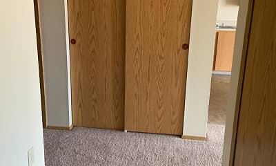 Foyer, Entryway, Parkhurst Apartments, 0