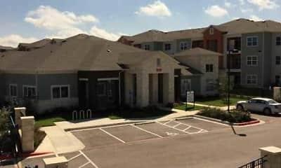 William Cannon Apartment Homes, 1