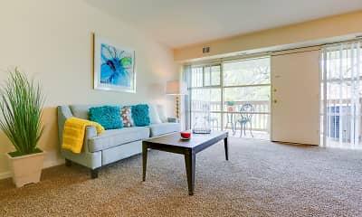 Living Room, Hillen & Belvedere, 1