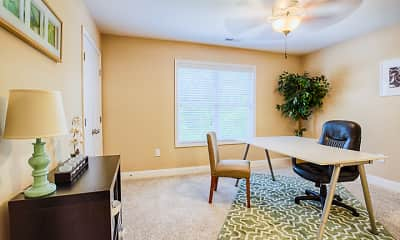 The Townes at Northridge Park Apartments, 2