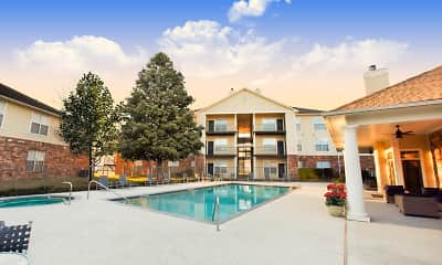 Pool, Spring Brook Apartment Homes, 0