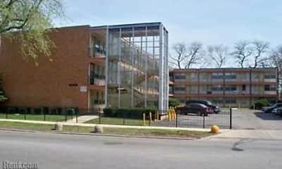 Building, 7741-51 S.Shore Drive, 0