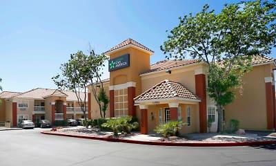 Building, Furnished Studio - Phoenix - Scottsdale - Old Town, 0