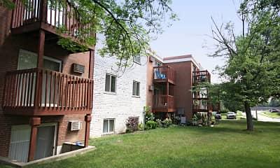 Building, Wentworth Estates, 0