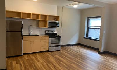 Kitchen, 2020 Nicollet, 0