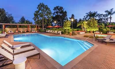 Pool, Seascape Apartment Homes, 0