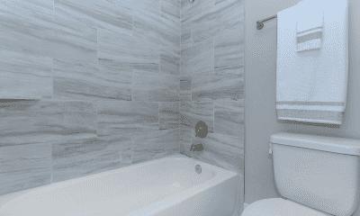 Bathroom, Avenue M, 2