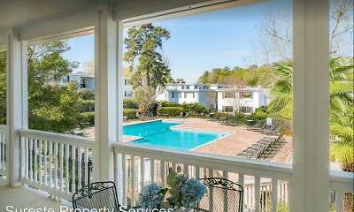 Pool, Westwood Estates, 0