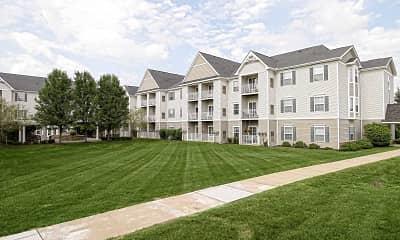Building, Oakhaven Manor, 0