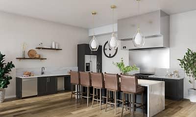 Dining Room, Palmia 55+ Apartments, 0