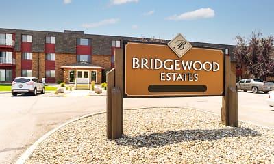Community Signage, Bridgewood Estates, 0