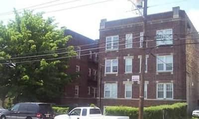 Building, 1033 Stuyvesant Ave, 0