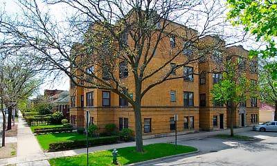 1350 N Austin Apartments, 0