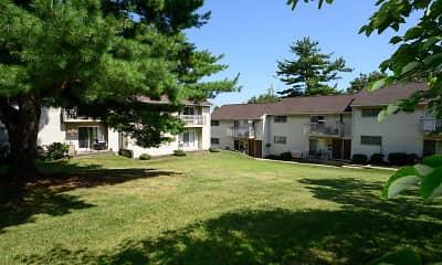 Building, Cedar Village, 0