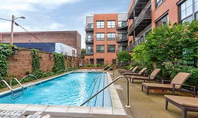 Pool, Lot 24, 0