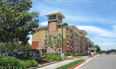 Building, Furnished Studio - Orange County - Yorba Linda, 0