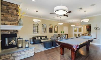 Clubhouse, Montgomery Manor Apartments & Townhomes, 0