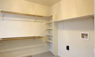 Storage Room, Retreat at Dry Creek Farms, 2