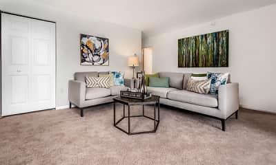 Living Room, Stonebridge by OneWall, 0