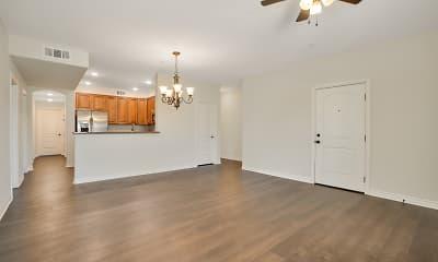 Santa Barbara Luxury Apartment Homes, 1