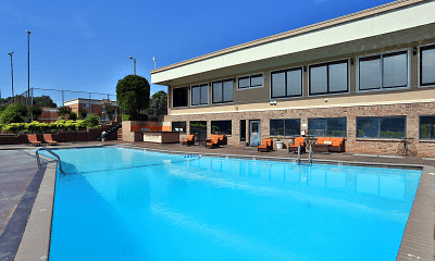 Pool, Isola Bella, 1