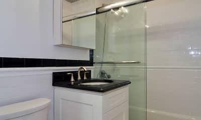 Bathroom, Fairfield Cedarhurst Court, 2