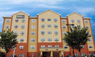 Building, Furnished Studio - Washington, D.C. - Centreville - Manassas, 1