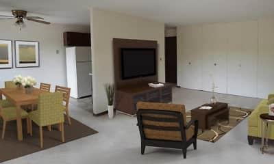 Wilson Ridge Apartments, 0
