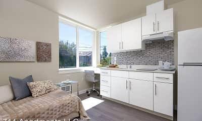 Kitchen, Cubix 95, 0