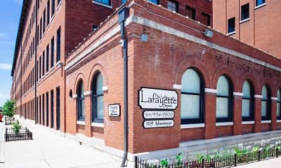 Lofts at Lafayette Square, 0