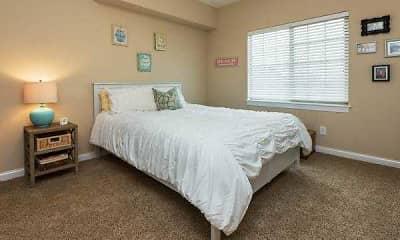 Bedroom, Brookside Condos & Apartments, 2