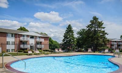 Pool, Harrisburg, 0